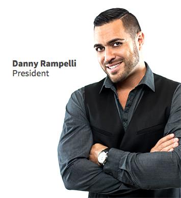 Danny Rampelli - SEO Expert